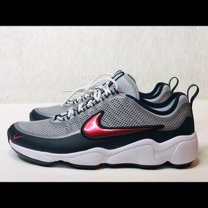 Nike Zoom Spiridon Metallic Desert Red sz 9